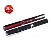 F1 Pen Style Double E-Cigarettes Smoking Kit