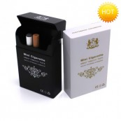 TC906 Mini Electronic Cigarette with Portable Charging Case